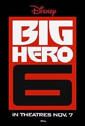 Big Hero 6 Cartoons Picture