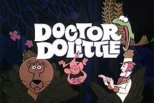 Doctor Dolittle Episode Guide Depatiefreleng Ent Bcdb