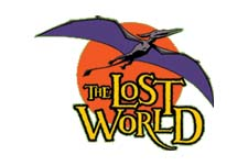 the lost world episode