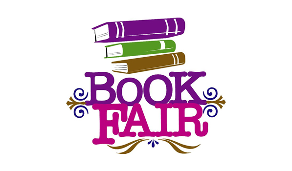 Support Our Annual Book Fair This Saturday!