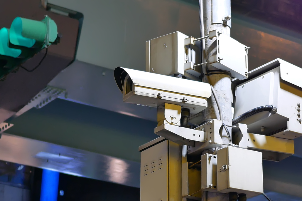 Speed cameras introduced at 35 BC intersections