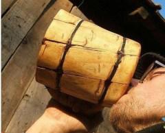 Кружка викинга 9