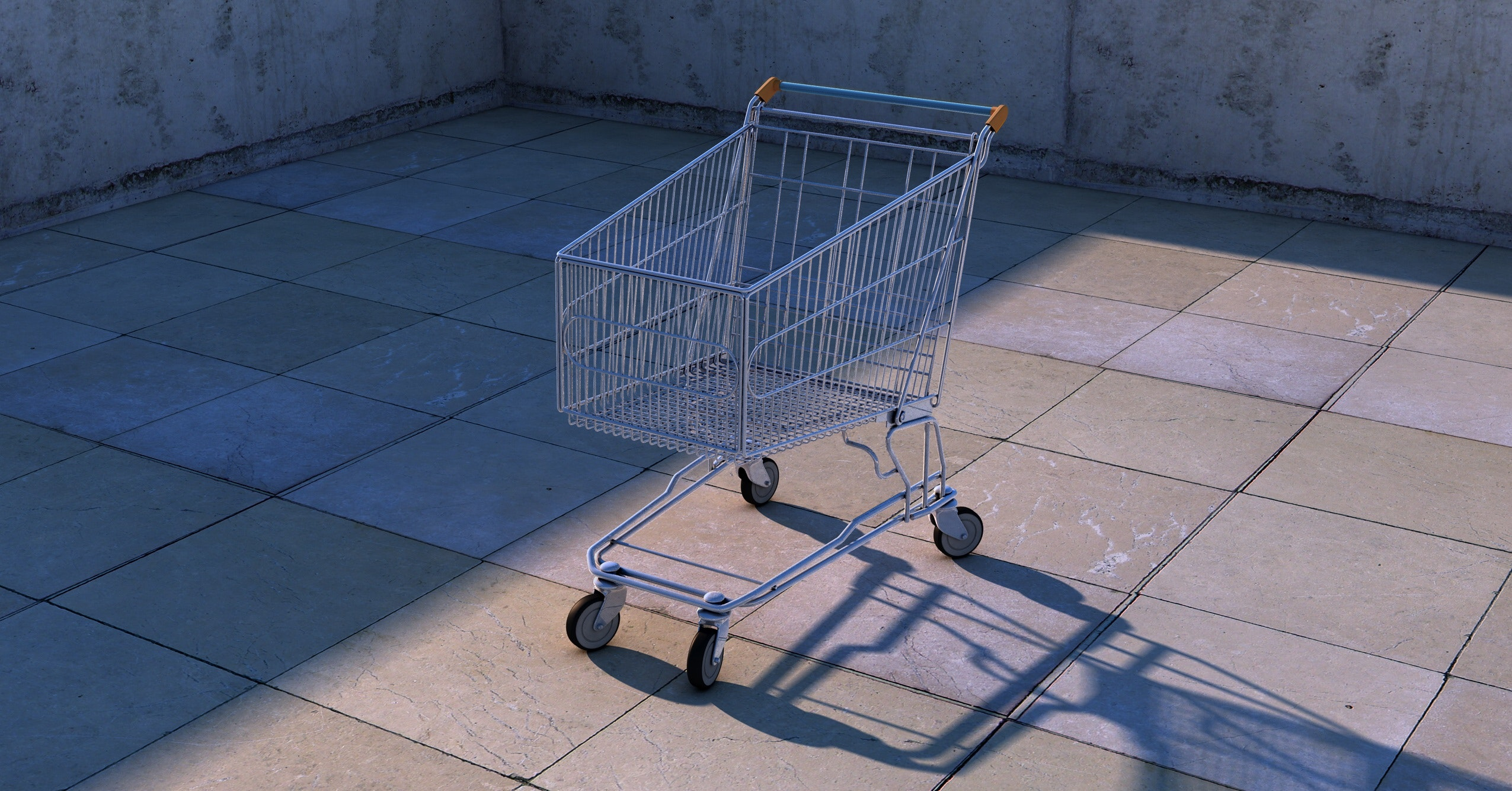COVID-related Changes in Shopping Behavior