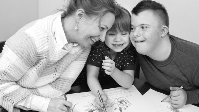 Level 5 Commissioning for Wellbeing with a Learning Disability and Autism Focus