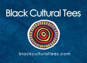 Black Cultural Tees