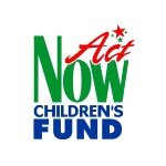 Act now children fund Logo