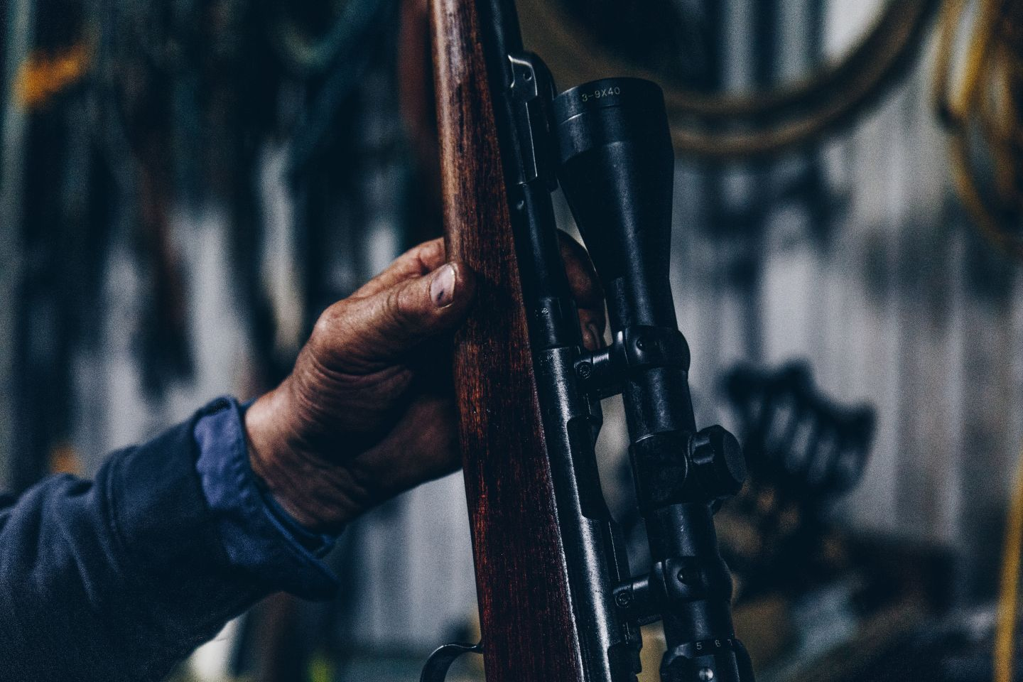 The Four (Actually Five) Questions Every Long Range Rifle Instructor Gets Asked Eventually by John Simpson