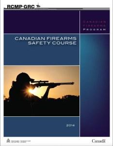 Firearms & CORE Hunter Courses - Buy a gun in Canada