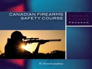 CFSC / CORE – Non Restricted Firearms & CORE Hunter Education