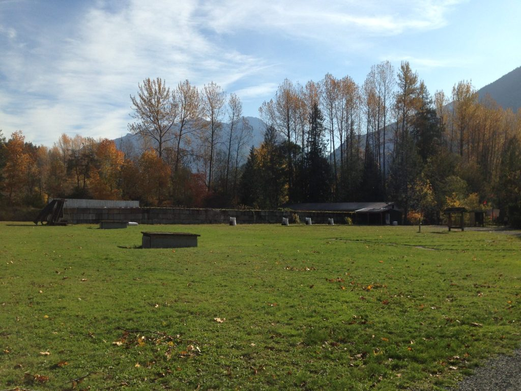 BC Firearms Academy At Chilliwack Fish and Game Protective Association