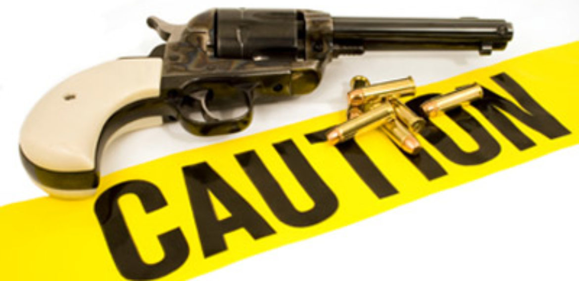 GUN SAFETY RULES NO MATTER THE FORMAT….. YOU NEED TO KNOW THEM!