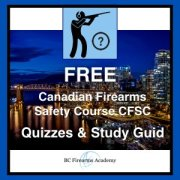 Where can I find free practice exams and study material for the CFSC and the CRFSC?