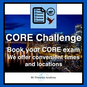 CORE Challenges