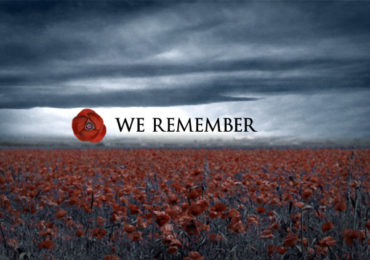 RemembranceDay Lest We Forget November 2017