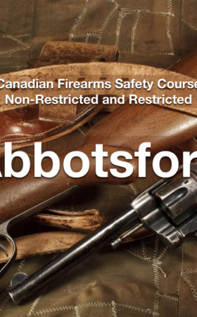COMBINED CFSC/CRFSC (PAL/RPAL) Abbotsford Thurs-Fri Sept 19-20