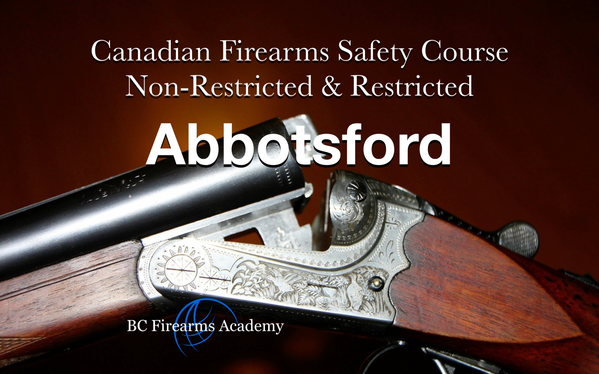 PAL (CFSC/CRFSC) – Canadian Firearms Safety Course & Canadian Restricted Firearms Safety Course Dec 29/30