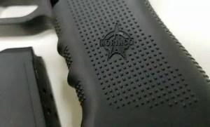 Norinco Glock Clone