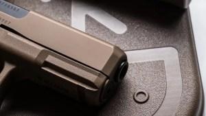 G19X: Why Glock Put a G19 Slide on a G17 Frame