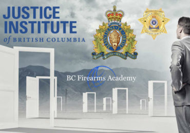 Law Enforcement Hiring Event at the JIBC February 25th