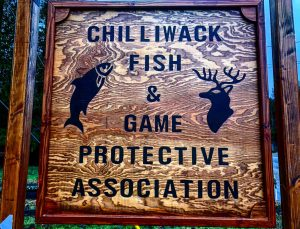 New Members Course At Chilliwack Fish and Game Protective Association BC Firearms Academy