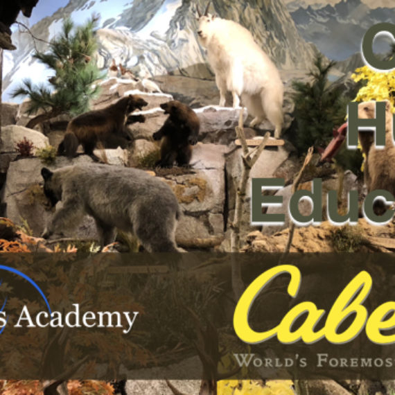 Canadian Firearms Safety Course at Cabela's Abbotsford