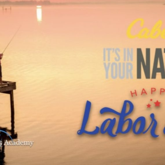 Labor Day Long Weekend at Abbotsford Cabela's
