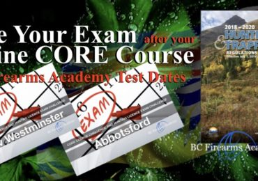 Final Exams and Certification After The Online CORE Program