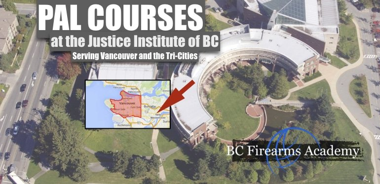 PAL Courses Serving Vancouver and Tri-Cities
