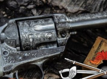 Historical Arms Society from Archives - Firearms Licensing & Hunter