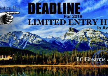 2019 LEH Now Available Deadline May 31st