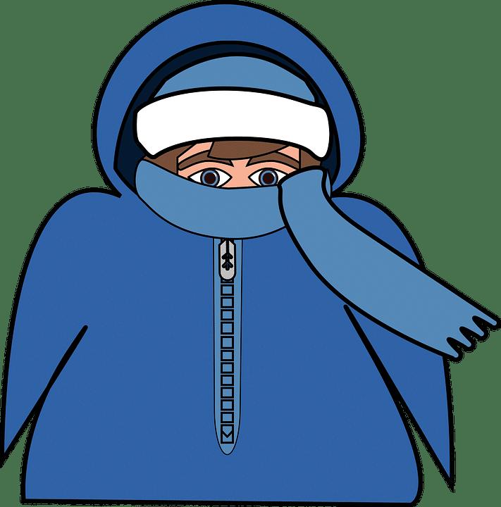 Symptoms of Hypothermia