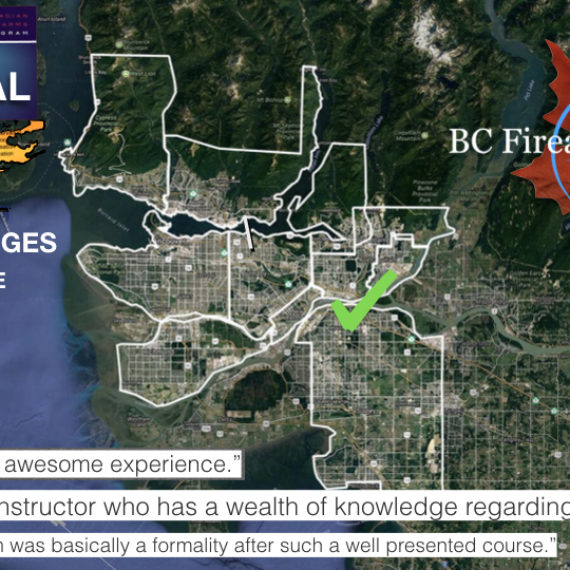 Find the Course You Need Through BC Firearms Academy