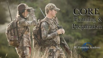 CORE Online Hunter Education Course Study Guide