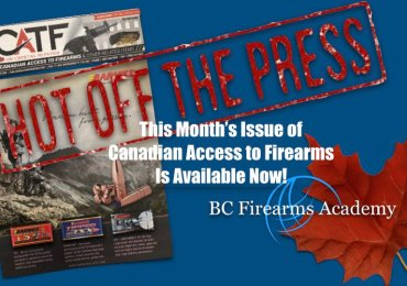 July Issue of CATF Now Available!