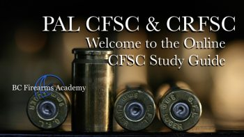 Welcome to our Online CFSC Material and Study Guide