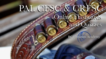 Firearms Safety Course Online Flashcards and Quizzes