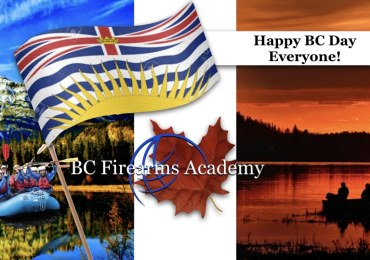 Happy BC Day Everyone!