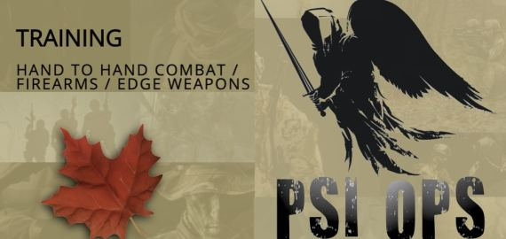 PSI-OPS Film Industry Combat Training