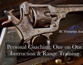 Custom Live-Fire Training Dec 11