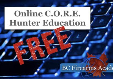 BC Hunting Course – Free Online CORE Course