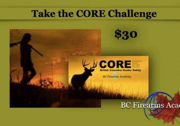 CORE Challenge $30