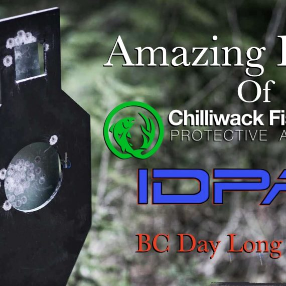 Amazing Return of CFGPA IDPA