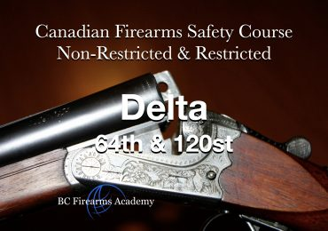 COMBINED CFSC/CRFSC (PAL/RPAL) DELTA/SURREY Thurs-Fri April 8-9