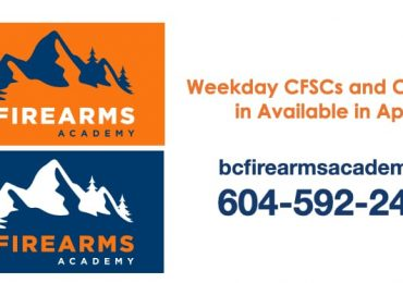 Weekday CFSC/CRFSC (Non-Restricted and Restricted PAL Courses)