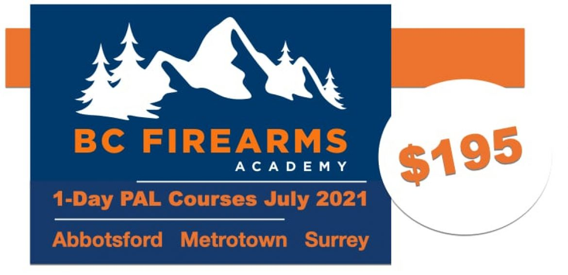1-Day PAL Courses July 2021