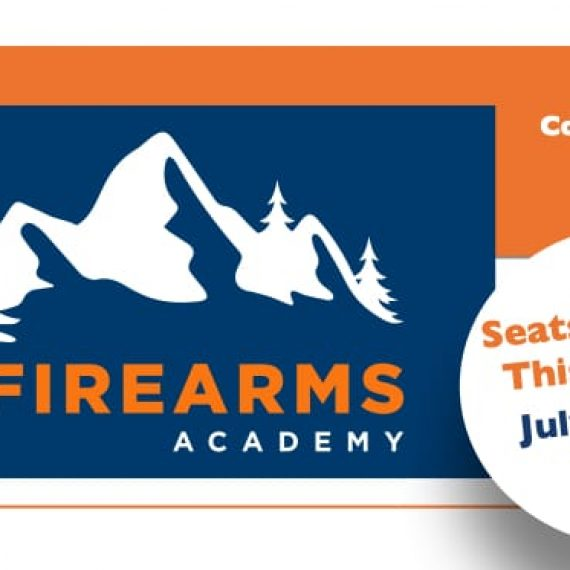 Seats Available This Weekend July 31 – Aug 1