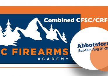 CFSC/CRFSC (PAL/RPAL) Aug 21-22 ABBOTSFORD