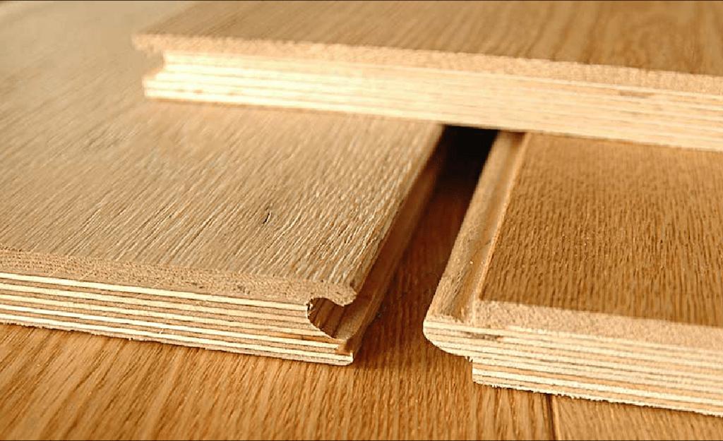 Canadian hardwood flooring  characteristics and leading