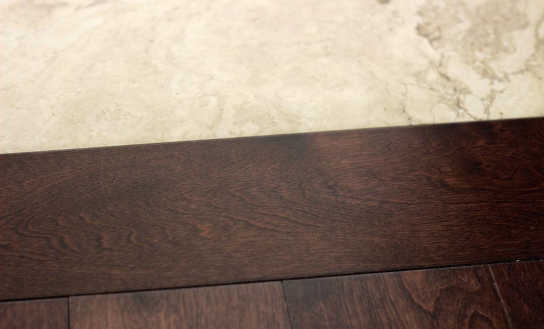 hardwood transitions stripe to tile carpet laminate vinyl planks tile hardwood flooring vancouver bc