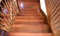 wood stairs vancouver - Carpet, Laminate, Vinyl Planks ...